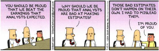 Analyst Image