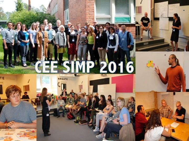 CEE SIMP 2016
