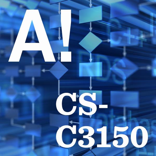 CS-C3150 course logo