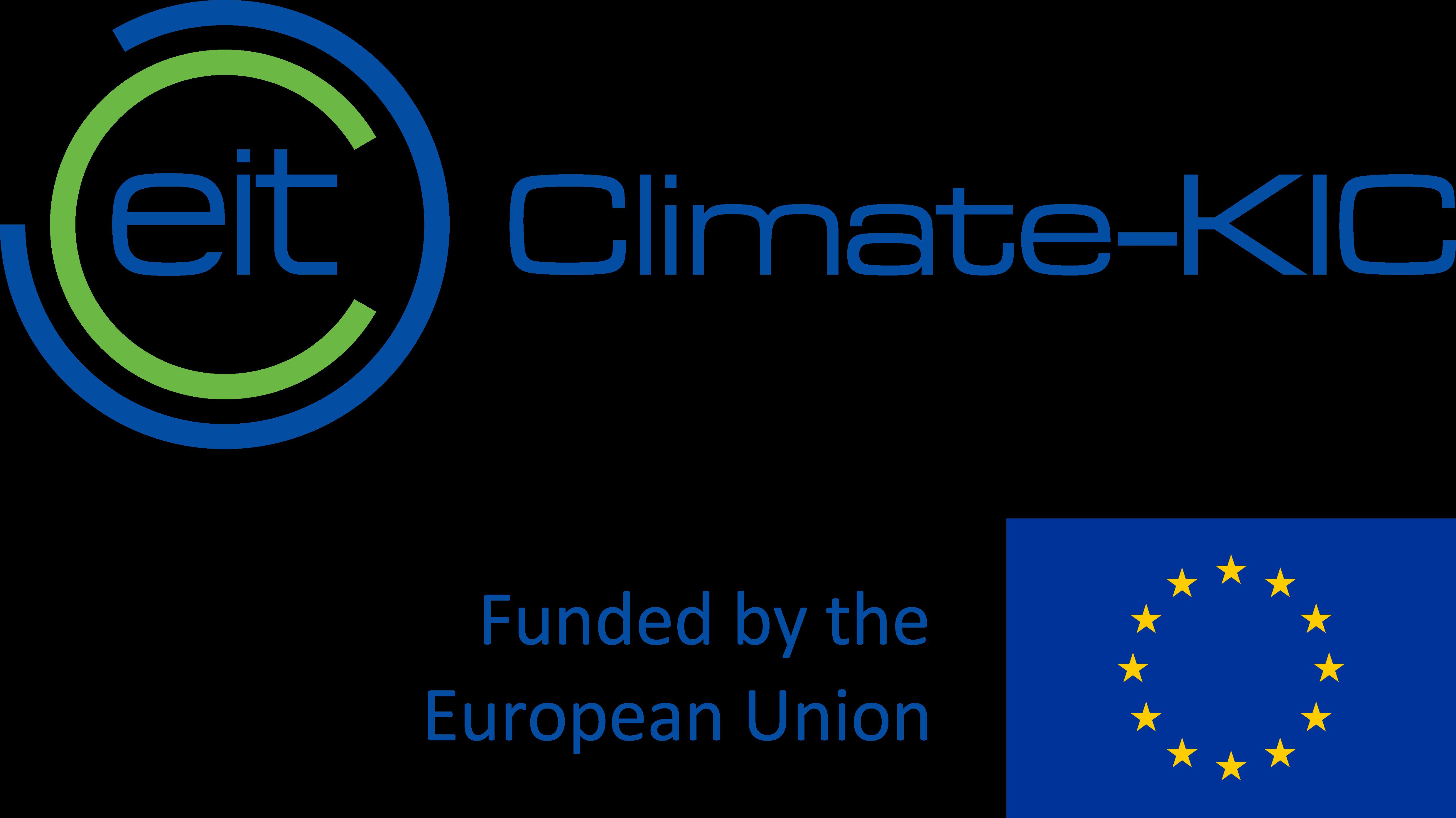 Logo of EIT Climate-KIC