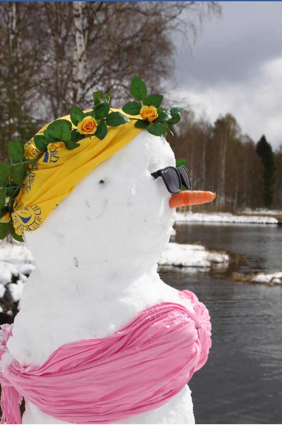 suomalainen kevät