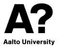 Aalto logo